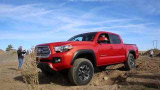 getlinkyoutube.com-Portland 2016 Toyota Tacoma launch video | Gladstone Toyota Dealership near Portland, Oregon
