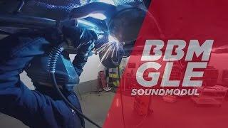 getlinkyoutube.com-Active Sound System Aktiv Soundmodul Einbau by BBM