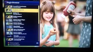 getlinkyoutube.com-Vu solo2 full Xbmc All channels UK.