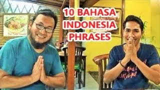 getlinkyoutube.com-10 Bahasa Phrases you must Learn before visiting Indonesia