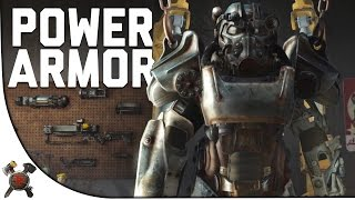 getlinkyoutube.com-Fallout 4 Gameplay Walkthrough - Part 2: DEATHCLAW POWER ARMOR FIGHT(w/ Giveaway)