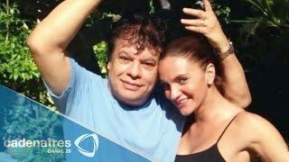 getlinkyoutube.com-Mariana Seoane reacciona ante la difusión de mensajes personales de Juan Gabriel