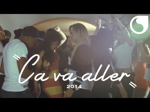 FDV Ft. Jessy Matador, Makassy & Flavour - Ca Va Aller 2014 (Willy William Remix) (AFRICAX5)