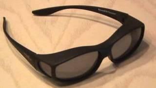 getlinkyoutube.com-Secretly Record Anyone - Spy Sunglasses