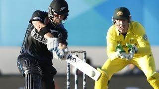 Cricket World Cup final 2015: Australia v New Zealand preview width=