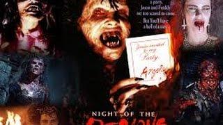 Night of the Demons 1988 720p BluRay x264 YIFY