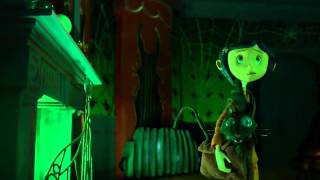 getlinkyoutube.com-Coraline (2009) The Web