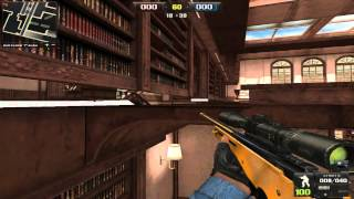 getlinkyoutube.com-POINT BLANK - BUG NO MAPA BURNING HALL
