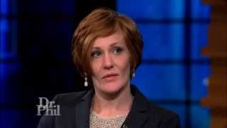 getlinkyoutube.com-Mother of Deceased Children Reacts to Forensic Pathologist's Conclusions -- Dr. Phil