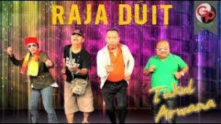 RAJA DUIT - TUKUL ARWANA karaoke dangdut