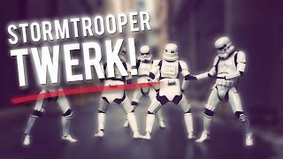 getlinkyoutube.com-STORMTROOPER TWERK!