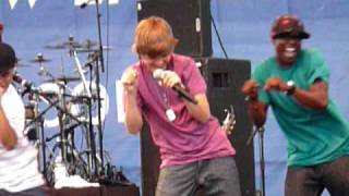 getlinkyoutube.com-justin bieber performing One Time live