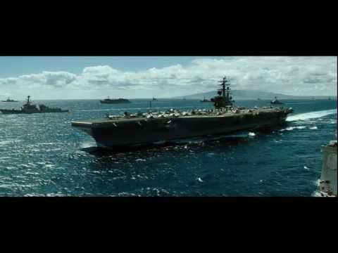Battleship - Bande annonce (HD)