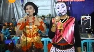 TRESNO WARANGGONO - CS. SUPRA NADA TERBARU 2015 LIVE KARANG TENGAH