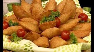 getlinkyoutube.com-فطائر الدجاج بالتوست - منال العالم