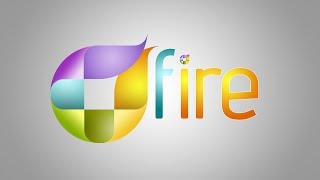 getlinkyoutube.com-Colorful 3D Logo Design   Photoshop CC Tutorial