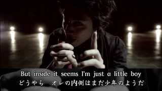 getlinkyoutube.com-ONE OK ROCK「Mighty Long Fall」PV 歌詞・和訳