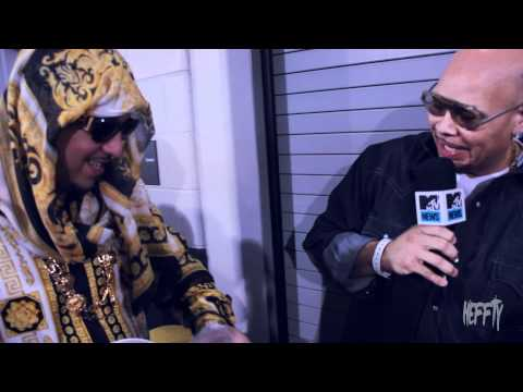 "French Montana Presents ""Coke Boys TV"" Episode 9 (Summer Jam 2012)"