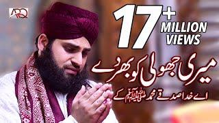 Hafiz Ahmed Raza Qadri - Meri Jholi ko Bhar Day - New Naat 2018