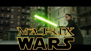 getlinkyoutube.com-Matrix Wars