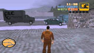 "getlinkyoutube.com-GTA III (almost) possible things during ""Give Me Liberty"""