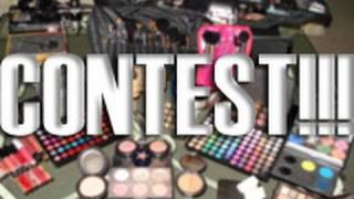 CLOSED 30th B Day CONTEST!!! (Urban Decay, GDE, Coastal Scents, Wolfe, Ben Nye And More!)