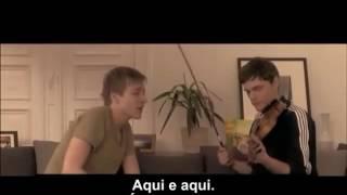 O amor nas notas (Violin) Curta Gay Legendado