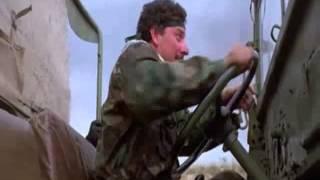 The Delta Force: Convoy Ambush