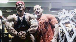 getlinkyoutube.com-Bodybuilding Motivation: FLEX LEWIS - THIS IS WHAT I LIVE FOR