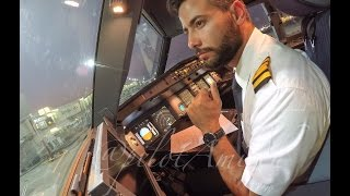 getlinkyoutube.com-My Life As an Airline pilot @PilotAmireh