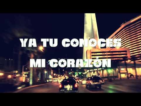 QUIERO SER COMO TU (VIDEO DE LETRAS) REDIMI2 feat. ALEX CAMP