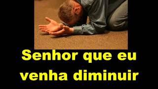 getlinkyoutube.com-Cresça - Leandro Borges (Playback e Legendado)