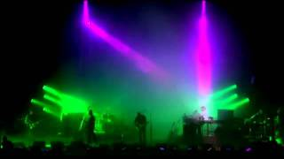 getlinkyoutube.com-David Gilmour - Echoes at Royal Albert Hall HD.