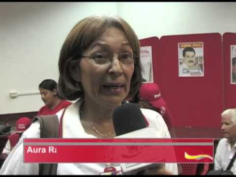 RUEDA DE PRENSA SECTOR EDUCATIVO EN EL INCES