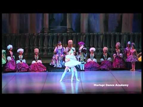 Marlupi Dance Academy Sleeping Beauty Classical Ballet Jakarta Indonesia