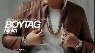 BoyTAG - Njoka (Official Audio)