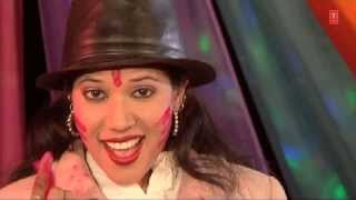 getlinkyoutube.com-Sa Ra Ra Ra Holi Ha Holi Ha [ Latest Holi Video Song 2014 ] Rang Daalin Jija Holi Mein