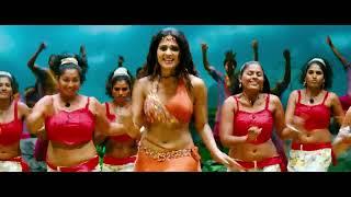 Vettaikaaran - Uchimandai Video| Vijay, Anushka width=