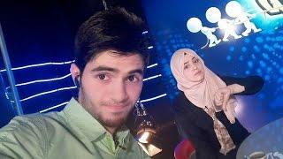 برنامج المواجهة - الحلقه الرابعه مع امل قطامي | قناة كراميش الفضائية Karameesh Tv