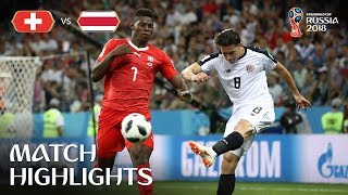 Switzerland v Costa Rica - 2018 FIFA World Cup Russia™ - Match 42 width=