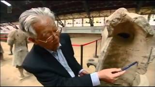 getlinkyoutube.com-National Geographic  China's Ghost Army Terracotta Warriors 2010             YouTube