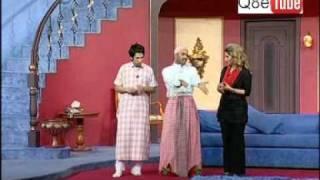 getlinkyoutube.com-مسرحية خاربه خاربه بطولة طارق العلي 18