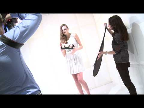 Making Of Amante Spring-Summer Collection.mpeg