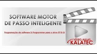 Como utilizar o software inteligente SI programmer - Parte 1