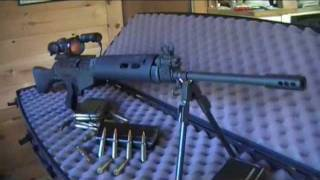 FN FAL Battle Rifle .308 Gun Talk