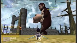 getlinkyoutube.com-巨人的獵手 獸之巨人RC MOD