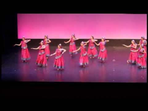 Exclusive Edmonton G-Unit Garba Dance 2010