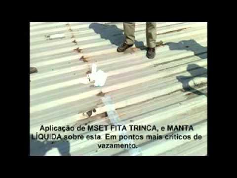 MANTA LIQUIDA MSET EM TELHADO METÁLICO_xvid.avi