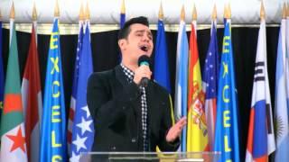 Catalin Gatan ( Biserica Excelsis Bucuresti ) - Soapta
