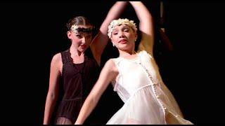 getlinkyoutube.com-Dance Moms - Unsteady - Audio Swap